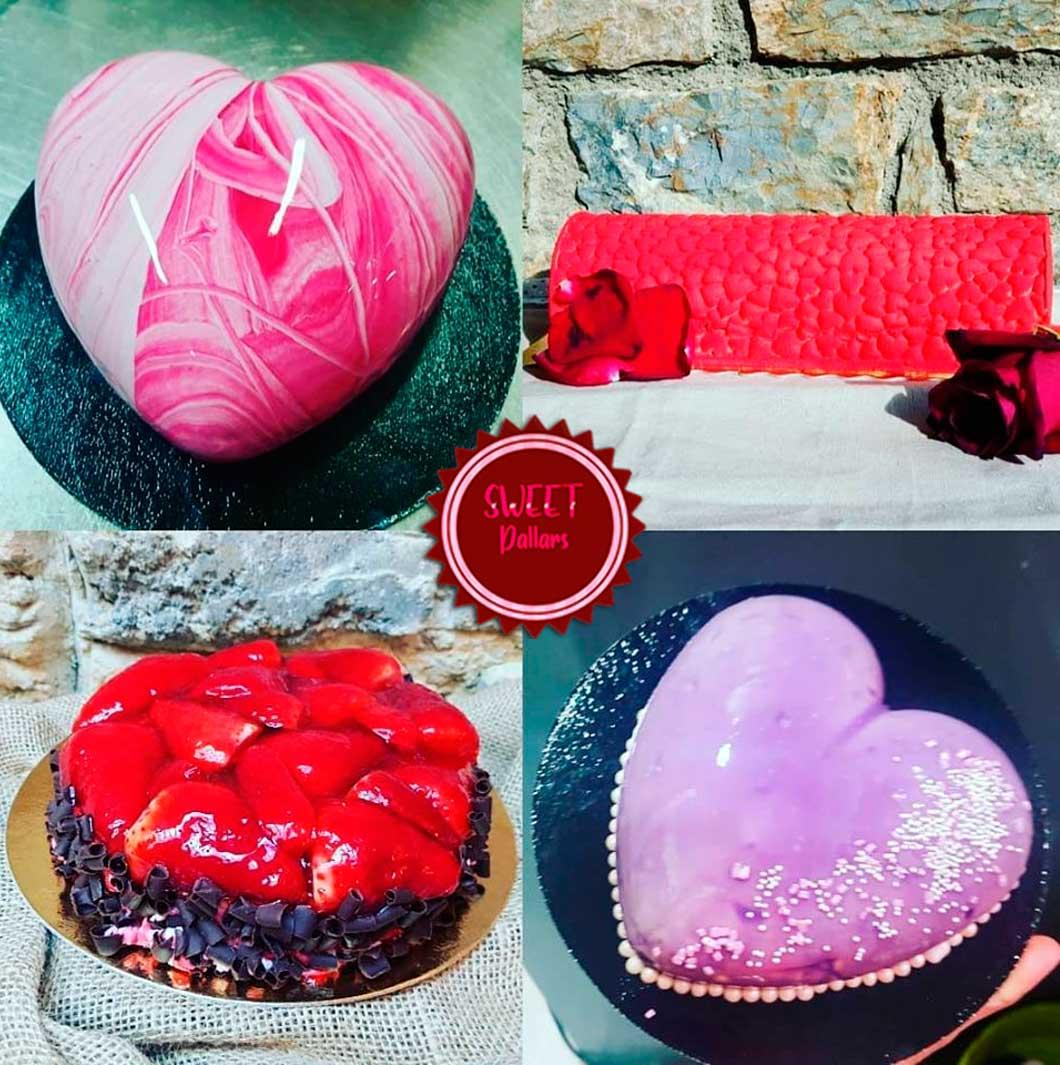 Dia de Sant Valentí